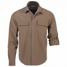 Men's Loch Long Sleeve Shirt Classic Fit by Mountain Khakis