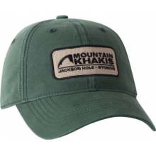 Soul Patch Cap by Mountain Khakis in Lafayette Co