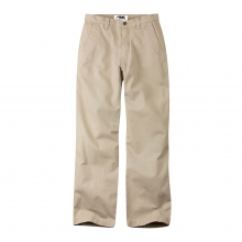 Teton Twill Pant Relaxed Fit by Mountain Khakis in Oxford Ms