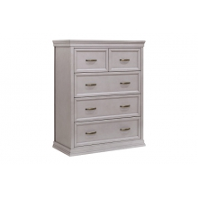 Langford 5-Drawer Chest by Million Dollar Baby Classic
