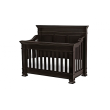 Tillen 4-in-1 Convertible Crib by Million Dollar Baby Classic