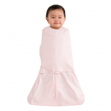 SleepSack Swaddle 100% Cotton Pink Newborn by Halo in Irvine Ca