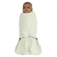 SleepSack Swaddle 100% Cotton Sage Newborn by Halo in Los Angeles Ca