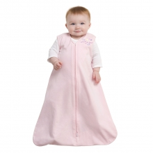 SleepSack Wearable Blanket 100% Cotton Pink Small by Halo in Irvine Ca