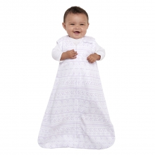 SleepSack Wearable Blanket 100% Cotton Lilac Medium by Halo in Irvine Ca