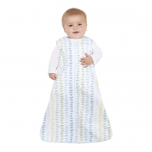 SleepSack, 100% Cotton, Cut Apples, Size Medium by Halo