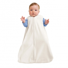 SleepSack Wearable Blanket Micro-Fleece Cream Large by Halo in Irvine Ca