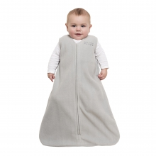 SleepSack Wearable Blanket, M-Fleece, Gray Size Small by Halo in Irvine Ca