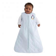 SleepSack Winter Weight Blue Penguin Small by Halo