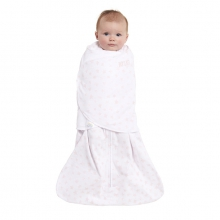 SleepSack Swaddle Platinum, Newborn,Twinkle Blush, by Halo in Irvine Ca