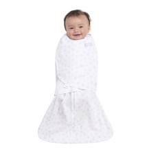 SleepSack Swaddle Platinum,  Small,Twinkle Pale Blue by Halo in Dothan Al