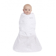 SleepSack Swaddle Platinum,  Small,Twinkle Grey by Halo in Dothan Al