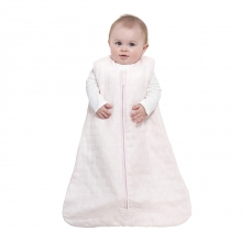 SleepSack Small, Quilted cotton muslin, Pyramid Pink, Platinum Series by Halo in Dothan Al