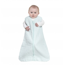 SleepSack Small, Quilted cotton muslin, Pyramid Slate, Platinum Series by Halo in Dothan Al