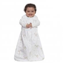 SleepSack Wearable Blanket Cotton Llama Sand, Size Med by Halo in Dothan Al