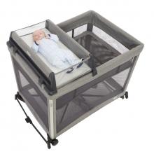 DreamNest Open Airflow SleepSystem Diaper Changer