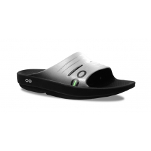 Women's OOlala Slide by OOFOS in Johnstown Co