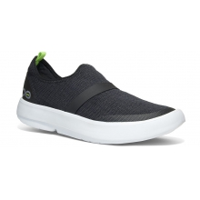 Women's OOmg Low Shoe by OOFOS in Carlsbad Ca
