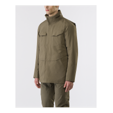 Field IS Jacket Men's by Arc'teryx Veilance in Los Angeles Ca