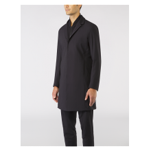 Indisce 3/4 Coat Men's by Veilance in Palo Alto Ca