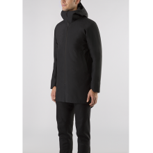 Monitor Coat Men's