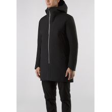 Monitor Down Coat Men's