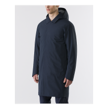 Galvanic Down Coat Men's by Arc'teryx Veilance in Los Angeles Ca