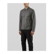 Haedn Overshirt Men's by ARC'TERYX VEILANCE in Vancouver Bc