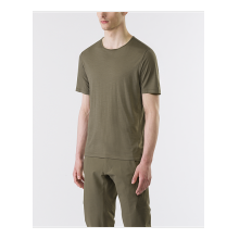 Frame SS Shirt Men's by Arc'teryx Veilance in Glenwood Springs CO