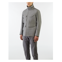 Field LT Jacket Men's by ARC'TERYX VEILANCE in Whistler Bc