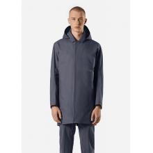 Partition LT Coat Men's by VEILANCE