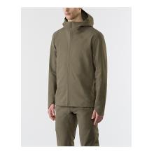 Isogon MX Jacket Men's by Arc'teryx Veilance