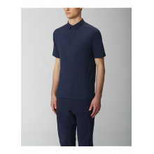 Frame SS Polo Men's