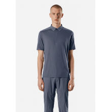 Frame SS Polo Shirt Men's by VEILANCE in Sioux Falls SD