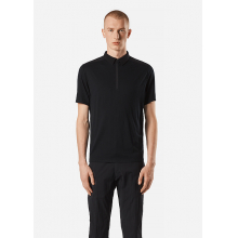 Frame SS Polo Shirt Men's by VEILANCE in Vancouver Bc