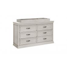 Langford 6-Drawer Dresser by Franklin & Ben in Dothan Al