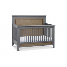 Beckett 4 in 1 Convertible Crib by Franklin & Ben