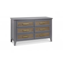 Beckett 6-Drawer Dresser by Franklin & Ben in Dothan Al