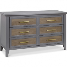 Beckett 6-Drawer Dresser by Franklin & Ben