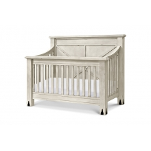 Providence 4-in-1 Convertible Crib by Franklin & Ben