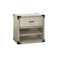 Providence Nightstand by Franklin & Ben