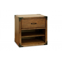 Providence Nightstand by Franklin & Ben in Dothan Al
