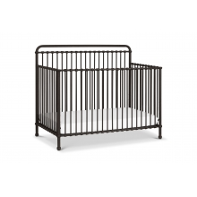 Winston 4-in-1 Convertible Iron Crib by Franklin & Ben in La Quinta Ca