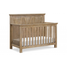 Emory Farmhouse 4-in-1 Convertible Crib by Franklin & Ben in Dothan Al