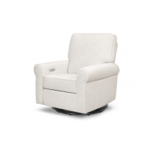 Monroe Pillowback Power Recliner by Franklin & Ben in Dothan Al