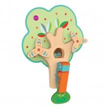 VertiPlay Busy Wood Pecker by Oribel