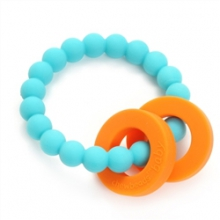 Mulberry Teether by Chewbeads in Los Angeles Ca