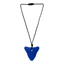 Shark Tooth Pendant by Chewbeads in San Luis Obispo Ca