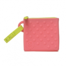 Silicone Small Pouch by Chewbeads in Wellesley Ma