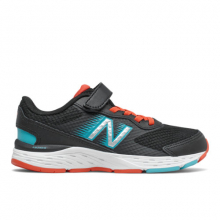 Boys 680 v6 Bungee by New Balance in Highland Park IL